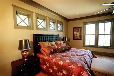 5 Bedroom Magnificent Craftsman Home - 60066RC thumb - 14