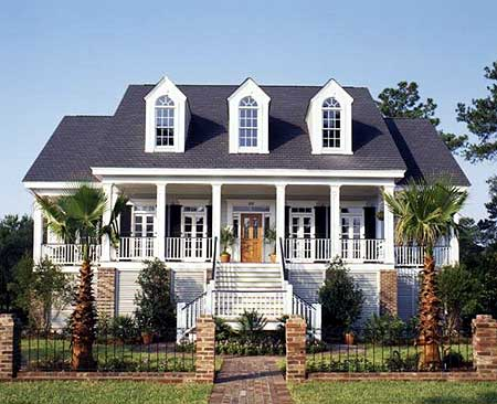Low Country Charisma 60074rc 1st Floor Master Suite