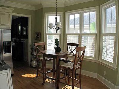 Southern Home with Wrap-Around Porch - 60075RC thumb - 09
