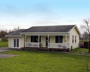 Economical ranch home plan 61111gs architectural for Economical ranch house plans