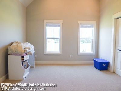 Modern Farmhouse Plan 62544DJ comes to life in Mississippi - photo 050