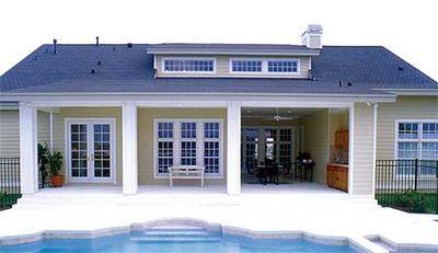 Sun-Filled House Plan - 63115HD thumb - 07