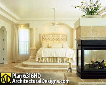A See-Through Fireplace - 6316HD thumb - 12