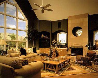 Grand Shingled House Plan - 63185HD thumb - 03