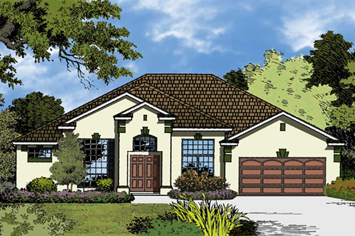 Den or fifth bedroom 63244hd architectural designs for Architecturaldesigns com house plan 56364sm asp