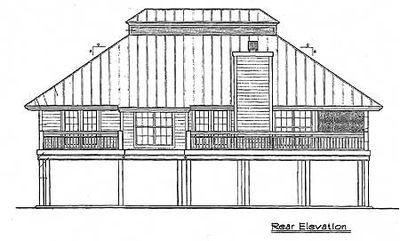 Key West Style Retreat - 6383HD thumb - 06