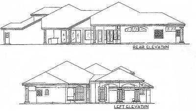 Beautiful Design For A Commanding Lot - 6437HD thumb - 03