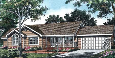 Affordable country style 0647p architectural designs for Affordable country house plans