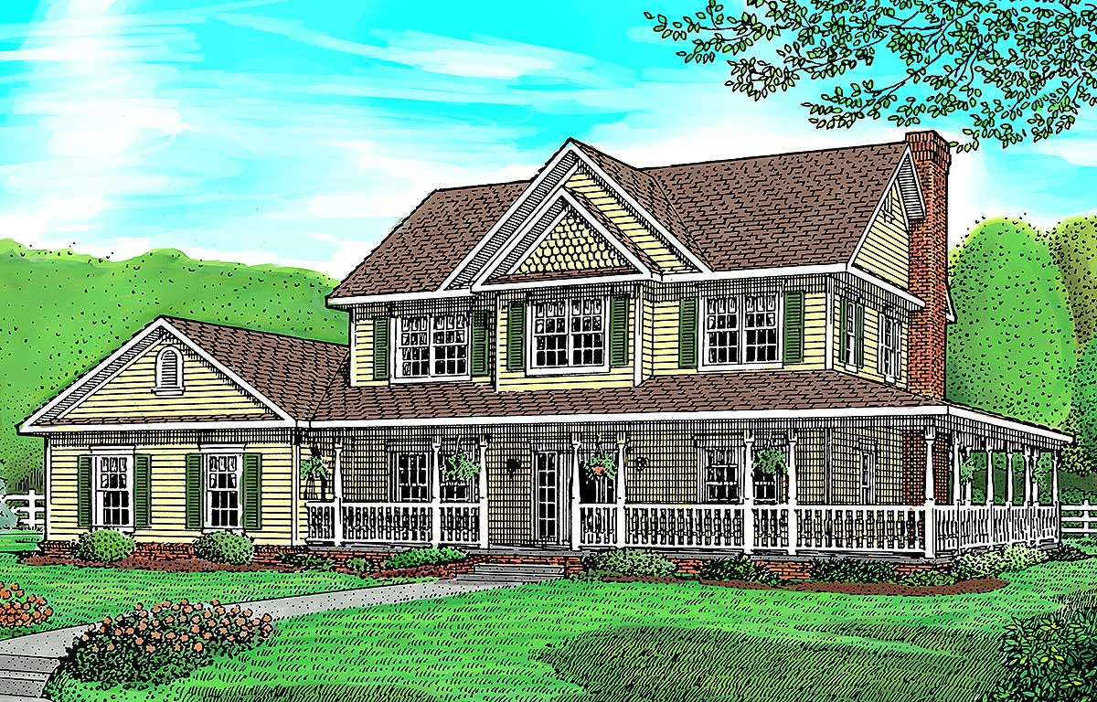 Friendly and flexible 6500rf architectural designs for Flexible house plans