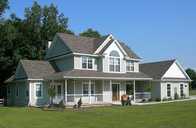 or 4 bedroom country farmhouse plan 6542rf architectural designs