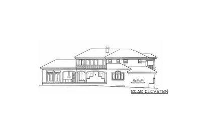 Spacious Mediterranean House Plan - 66015WE thumb - 23