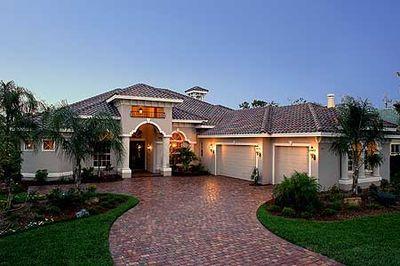 Popular Designer Home Plan - 66074GW thumb - 02