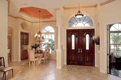 Popular Designer Home Plan - 66074GW thumb - 04