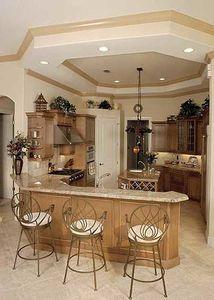 Popular Designer Home Plan - 66074GW thumb - 05