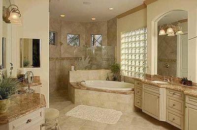 Popular Designer Home Plan - 66074GW thumb - 07