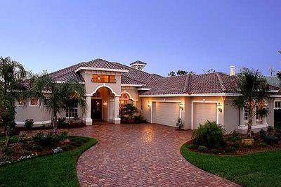 Popular Designer Home Plan - 66074GW thumb - 09