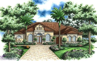 66150gw Architectural Designs House Plans