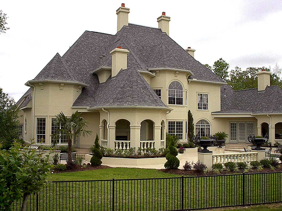 Attrayant ... Delightful Castle Home Designs #10: Castle House Designs House Of  Samples Small Castle Home. «