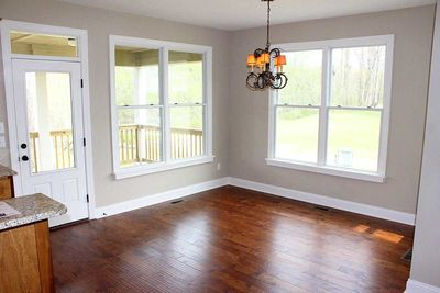 Cottage Escape with 3 Master Suites - 68400VR thumb - 11