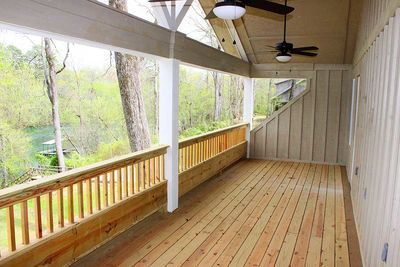 Cottage Escape with 3 Master Suites - 68400VR thumb - 15