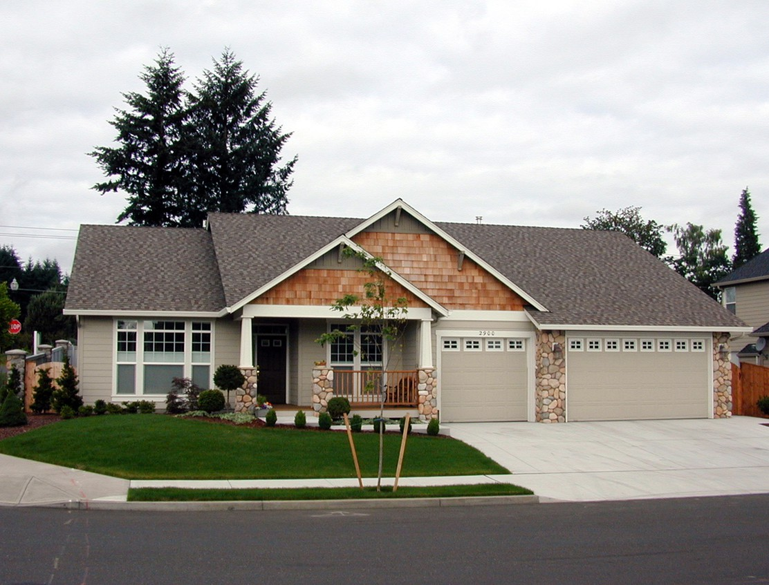 Well planned craftsman home 6896am architectural for Architecturaldesigns com house plan 56364sm asp