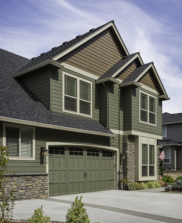 Perfect Home Plan For A Corner Lot - 69001AM