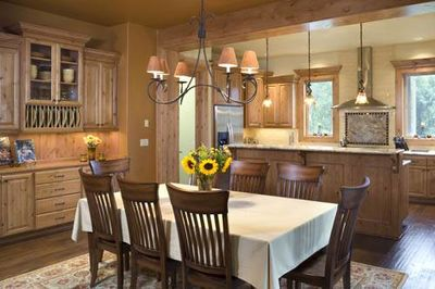 Charming and Luxurious Craftsman Home Plan - 69002AM thumb - 04