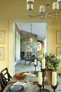 Rambling And Rustic Shingle Style House Plan - 69079AM thumb - 14