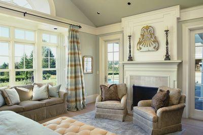 Rambling And Rustic Shingle Style House Plan - 69079AM thumb - 04