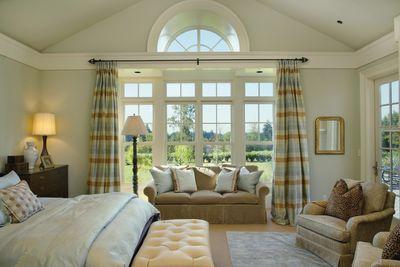 Rambling And Rustic Shingle Style House Plan - 69079AM thumb - 16