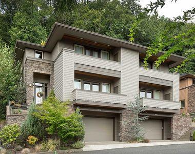 Hillside Multi-Family Home Plan - 69111AM thumb - 01