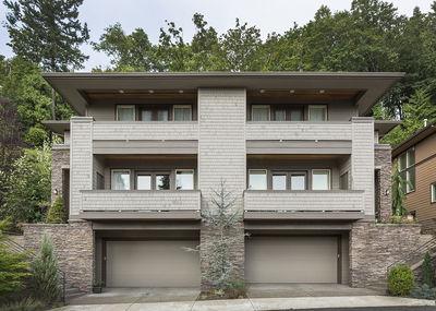 Hillside Multi-Family Home Plan - 69111AM thumb - 05