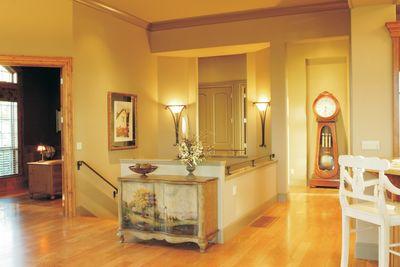 Enchanting Hillside Design in Two Widths - 69167AM thumb - 03