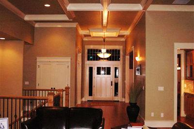 Luxury Hillside Craftsman - 69170AM thumb - 02