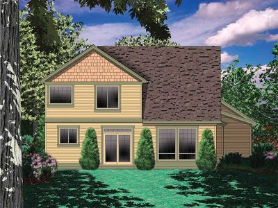 Arts And Crafts Home Plans updated arts & crafts home plan - 69214am | architectural designs