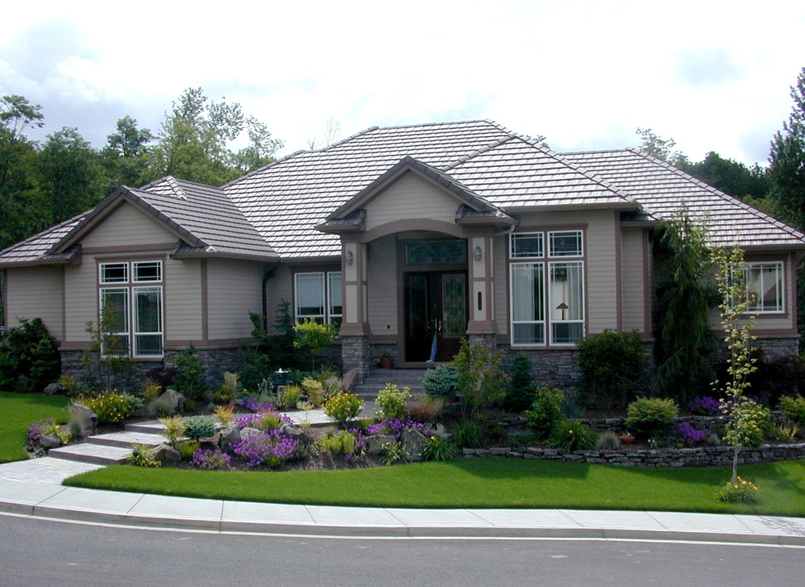 European plan with great curb appeal 69272am architectural designs house plans - Consider choosing great house plan ...