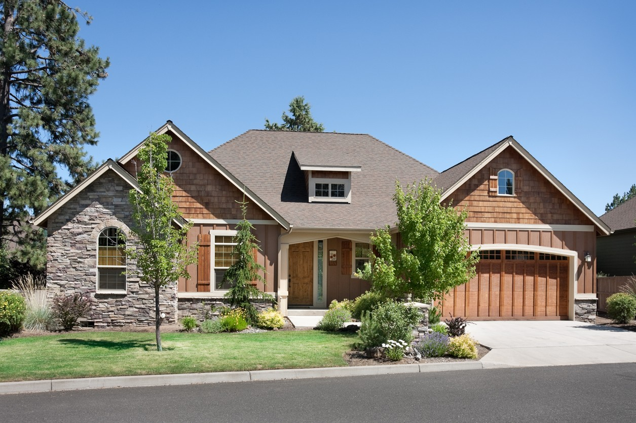 Single Story French Home Plan  69016AM  Craftsman, Northwest, Photo Gallery, 1st Floor Master