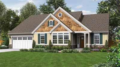 Charming Country Design - 6930AM thumb - 21