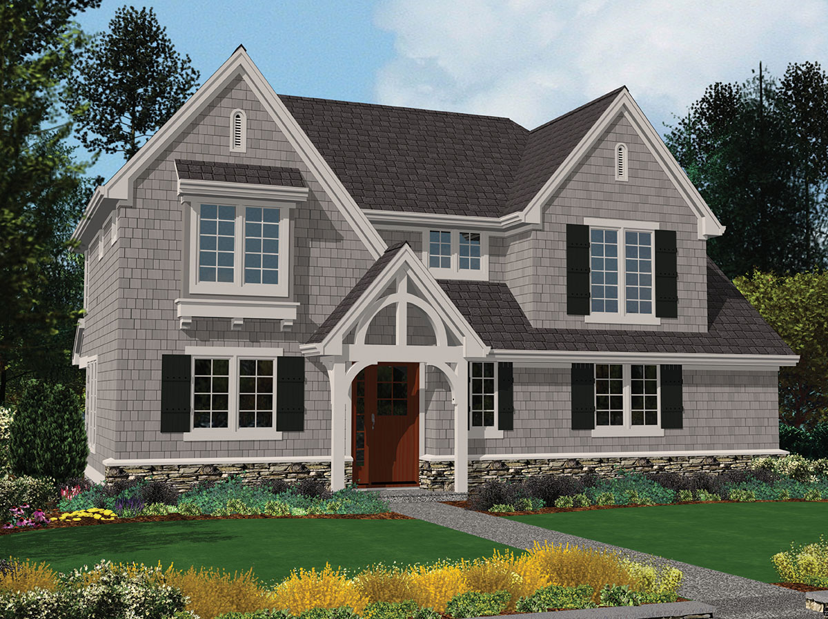 Three to choose from 69431am architectural designs for Select house plans