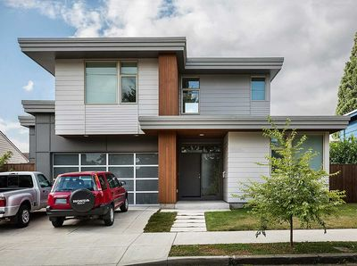 Stunning Contemporary Home Plan with Photos - 69446AM thumb - 26