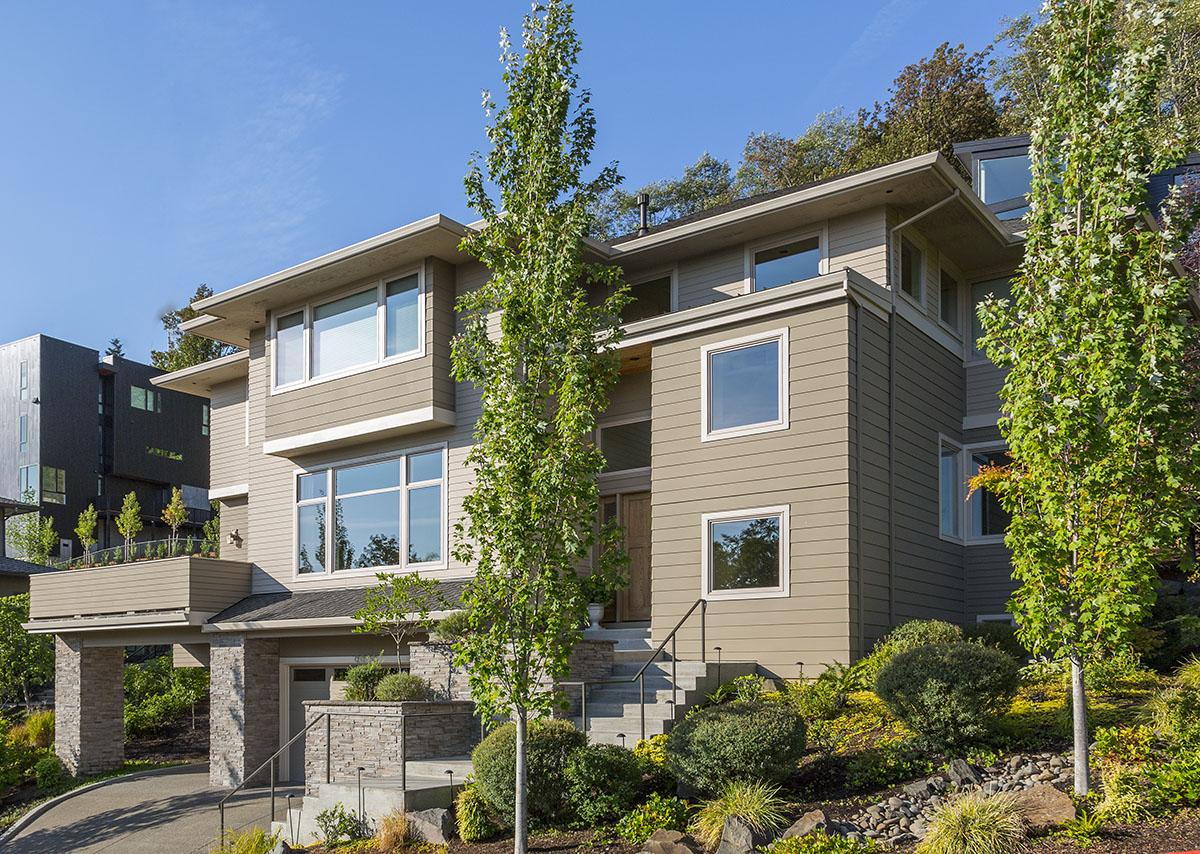 House Plan For Hillside Views 69453am 2nd Floor Master