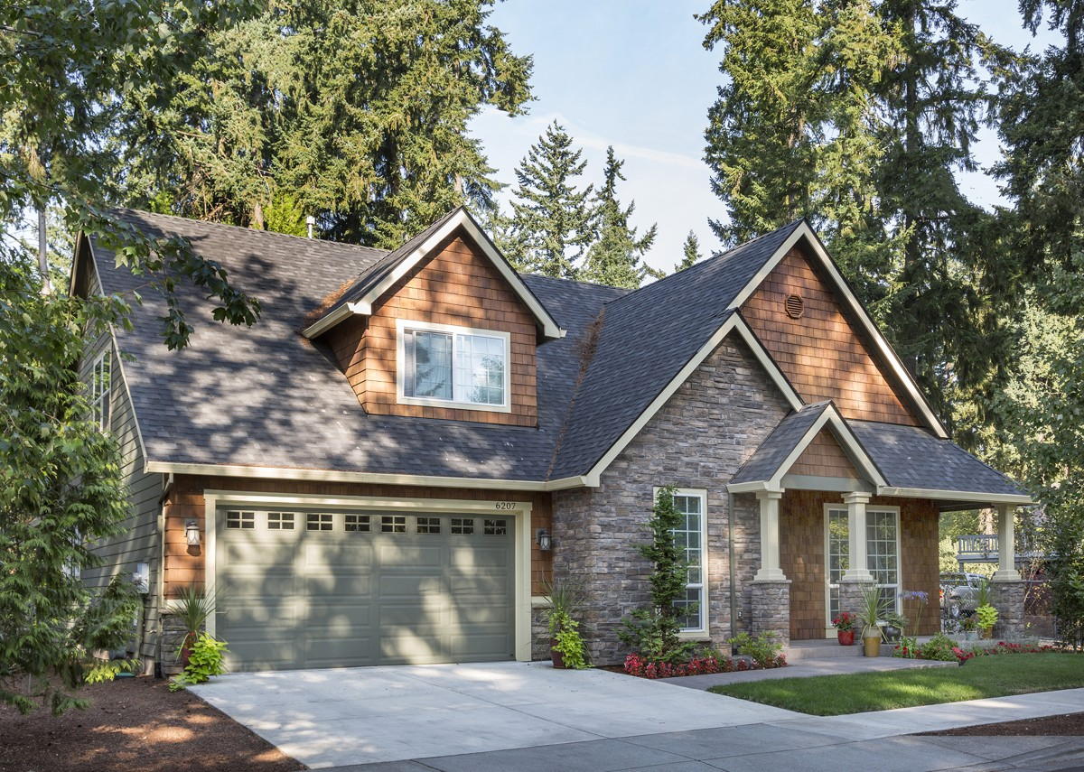 charming craftsman home plan 6950am architectural designs