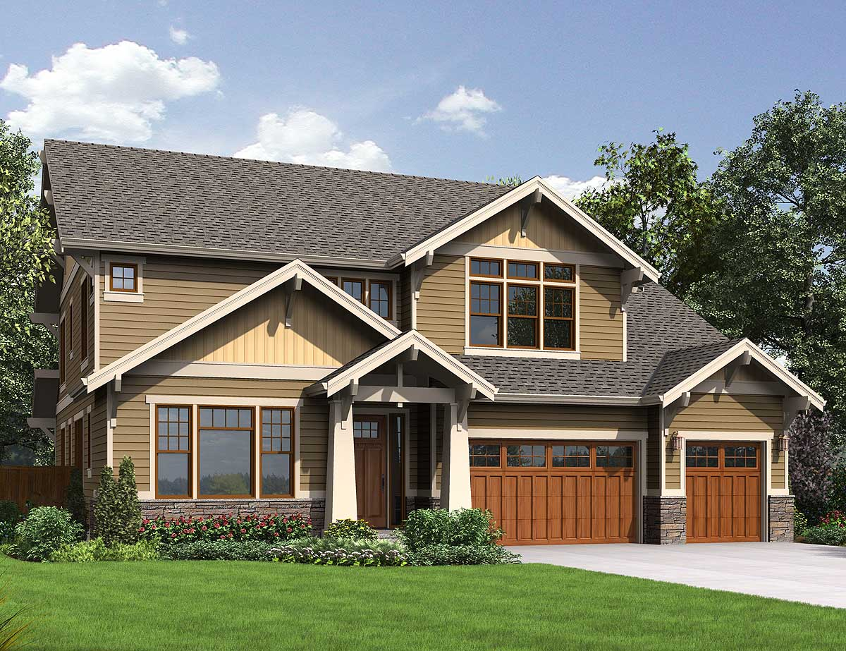 Craftsman Built For Comfort 69542am Architectural