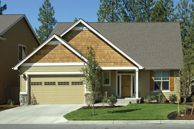 3 bedroom empty nester house plan 69573am for Empty nest home plans