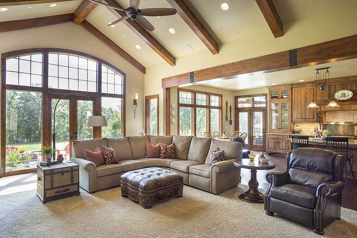 Architectural designs for Northwest home designs