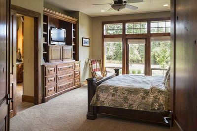 Beautiful Northwest Ranch Home Plan - 69582AM thumb - 18