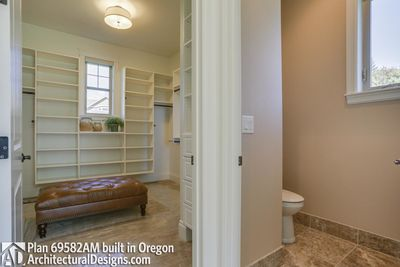 House Plan 69582AM comes to life in Oregon - photo 067