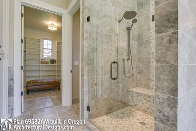 House Plan 69582AM comes to life in Oregon - photo 068