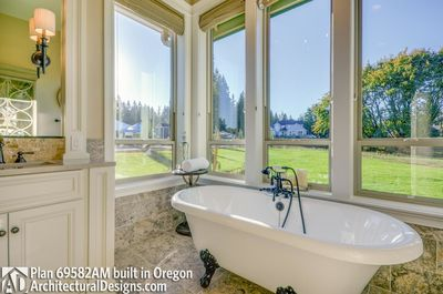 House Plan 69582AM comes to life in Oregon - photo 076