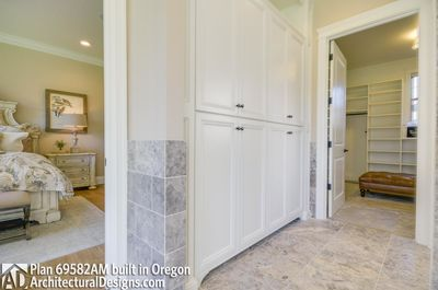 House Plan 69582AM comes to life in Oregon - photo 065